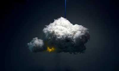 اخبار,اخبار علمی , ابرهای مصنوعی