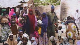 بوکو حرام از زبان زنان آزاد شده