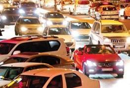 نتیجه دوردورهای شبانه بچه پولدارهای تهران؛ کل بنزین یک استان، در دو شب در ۶خیابان پایتخت دود میشو