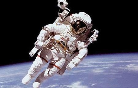 اخبار,اخبارعلمی,لباس جدید فضانوردان