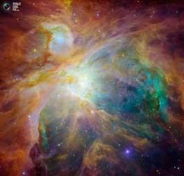 تصاویر عجیبی که تلسکوپ هابل جاودانه کرد