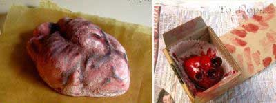 کیک هایی برای به گند کشیدن تولد+تصاویر