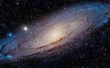 کهکشانهایی مرموز که غیر زمینیها آنجا پنهان شدهاند + تصاویر