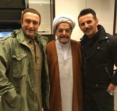 اخبار,اخبار فرهنگی ,تصاویر مجید صالحی