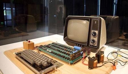 اخبار,اخبار گوناگون , رایانه قدیمی
