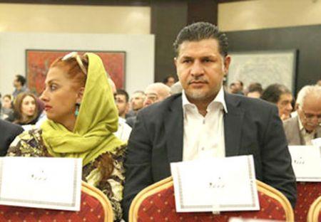 همسر علی دایی بیوگرافی مونا فرخ آذری بیوگرافی علی دایی اینستاگرام علی دایی ازدواج علی دایی