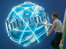 اخبار,اخباراجتماعی  ,سرعت اینترنت