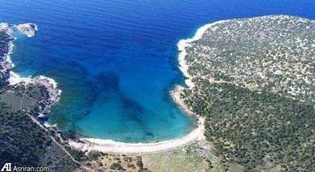 اخبار,اخباربین الملل,فروش  جزایر یونان