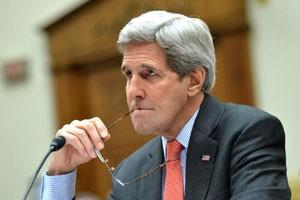 جان کری: ایرانی ها به هیچ وجه قصد ندارند بار دیگر به میز مذاکره بازگردند / 1+5 احساس خوبی در مورد کنگره