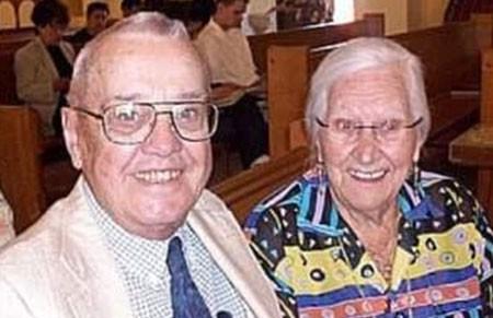 اخبار,اخبار گوناگون,مرگ همزمان زوج عاشق و سالخورده