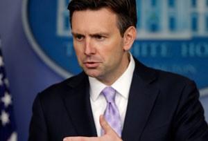 نمایش پست :واکنش کاخ سفید به تظاهرات کنندگان علیه توافق هسته ای