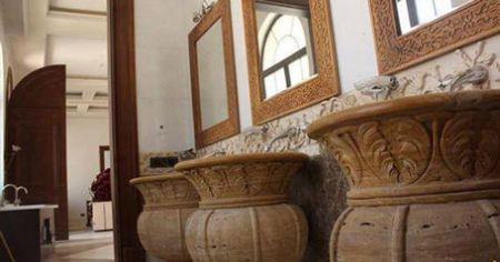 اخبار,اخباربین الملل ,قصر  شیخه موزه