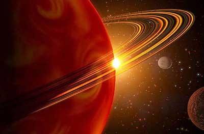 تصاویر کشف سیاره مشابه زمین تیر 1394