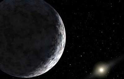 اخبار,اخبارعلمی ,کشف سیاره مشابه زمین