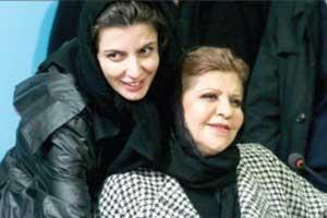 اظهارات زری خوشکام, همسر علی حاتمی و مادر لیلا حاتمی
