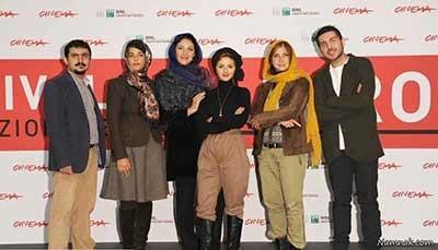 دستمزد بازیگران ایران