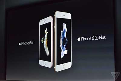 اپل آیفون بعدی خود را رسما رونمایی کرد