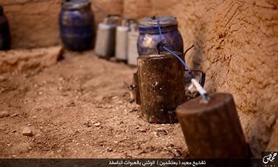 اخبار,اخبار بین الملل,داعش