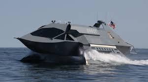 اخبار,اخبار تکنولوژی,قایق شبح