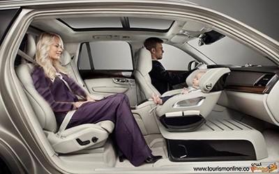 اخبار,اخبار گوناگون,بهترین خودرو برای سفر