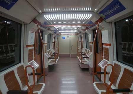 اخبار,اخبارگوناگون ,متروهای زیبای دنیا