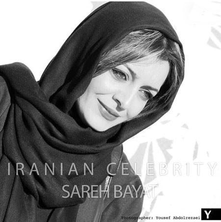 اخبار,اخبارفرهنگی , عکس های بازیگران، ساره بیات