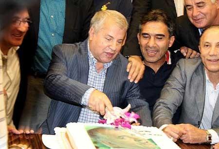 اخبار,اخبار ورزشی , علی پروین