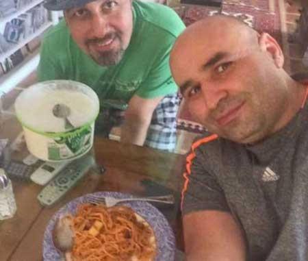 اخبار,اخبار فرهنگی ,علی مسعودی