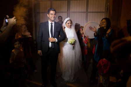 اخبار,اخبار اجتماعی ,ازدواج زنان کارتن خواب
