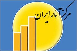 نرخ تورم در ۱۲ ماهه منتهی به آبان ماه  94