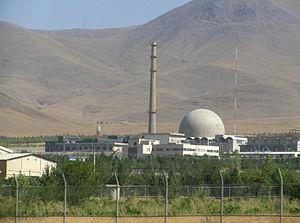 بازطراحی راکتور هسته ای اراک , بیانیه وزارت خارجه آمریکا