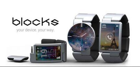 اخبار,اخبارعلمی,ساعت هوشمند ماژولاری