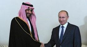 تلاش روسیه برای فروش 10 میلیارد دلار سلاح به عربستان در سفر ملک سلمان به مسکو