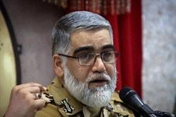 واکنش فرمانده ارتش ایران به تهدید داعش