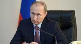 پوتین ممنوعیت انتقال فنآوری مدرنسازی فردو و راکتور اراک را لغو کرد