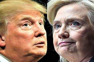 هیلاری کلینتون؛ «ترامپ» بهترین نیروی داعش است