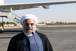 دیدار رئیس جمهور ایران و «پاپ فرانسیس» در نیمه دوم ژانویه ۲۰۱۶