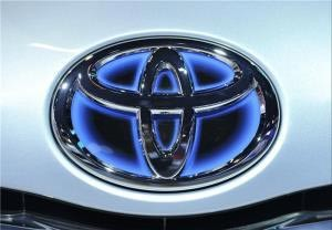 شرکت تویوتا موتورز پرفروشترین خودروساز جهان
