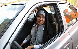 گلایه و حرف های ناگفته فائزه رفسنجانی از دولت احمدی نژاد