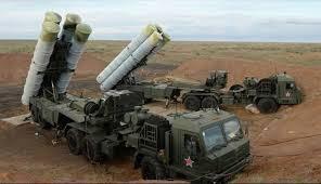 بیم آمریکا و ترکیه از سامانه ضد موشکی اس400 روسیه در سوریه