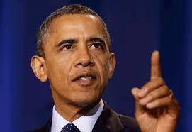 اوباما خواستار تشديد قوانين حمل سلاح شد