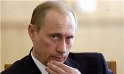 پوتین: ترکیه برای محافظت از محموله نفت داعش جنگنده روسیه را سرنگون کرد/با اوباما درباره گامهای بع�