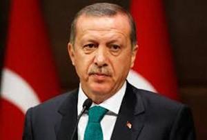 رئیسجمهور ترکیه در واكنش به ادعاهاي پوتين؛ اثبات کني استعفا میدهم، اثبات نكني استعفا بده