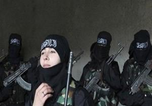 زنان نظریهپرداز داعشی را بیشتر بشناسید!
