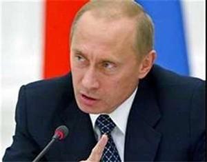 پوتین: تکرار حادثه سوخو 24 پاسخ روسیه را در پی دارد