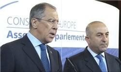 در دیدار وزرای خارجه روسیه و ترکیه چه گذشت؟
