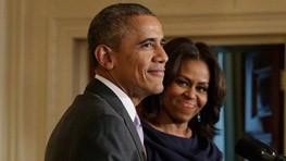 فیلم، سریال و آهنگ مورد علاقه اوباما و همسرش