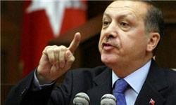 خط و نشان اردوغان برای کُردهای ترکیه
