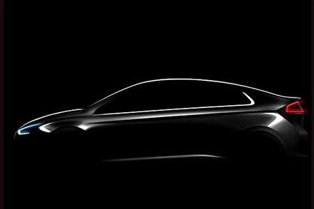 انتشار تصویری از محصول جدید خودروساز کره ای