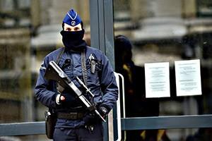 وقوع انفجار در یکی از شهرهای بلژیک
